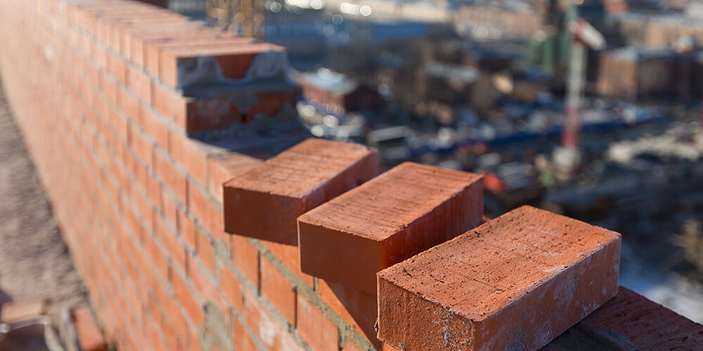 The Role Of The Quantity Surveyor - Counting Bricks